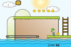 Luigi napja